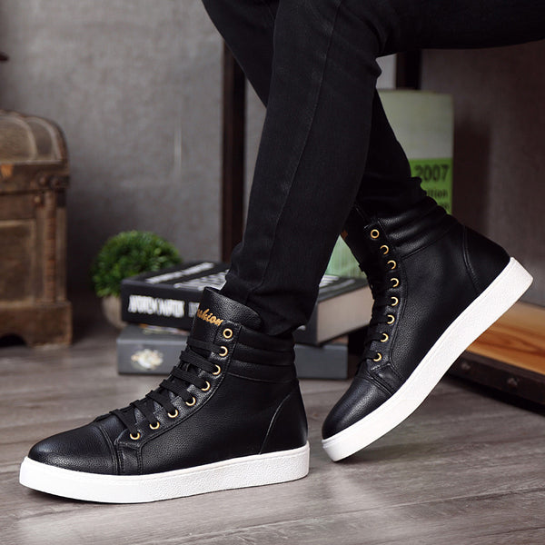 High-Vhoeamp European Style Men Casual Shoes for $0.49 at THOKO PLACE
