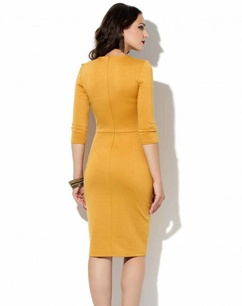 Jersey Fashion Dress for $0.79 at THOKO PLACE