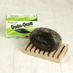 Dudu-Osun African Black Soap for $0.03 at THOKO PLACE