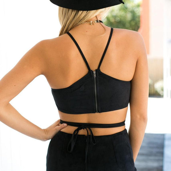 Hippie Bustier Tops for $0.11 at THOKO PLACE