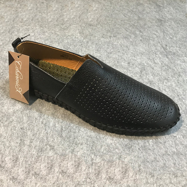 Fashion Handmade Leather Loafers