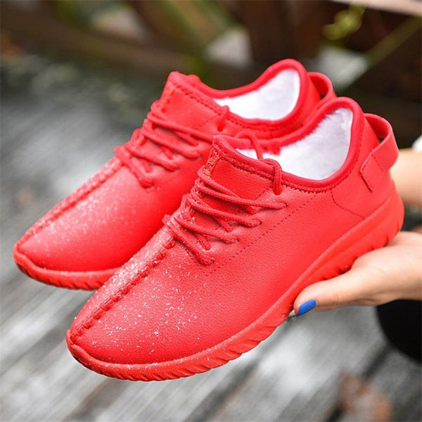 Spring/Autumn Unisex Casual Waterproof Shoes