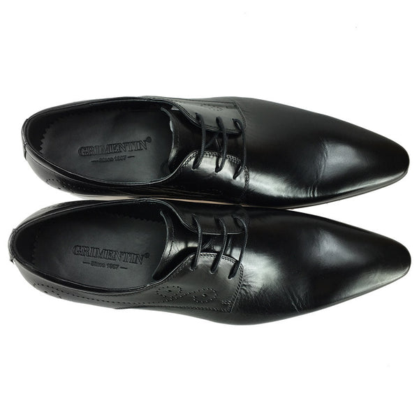 Italian Luxury Mens Dress Shoes for $1.53 at THOKO PLACE