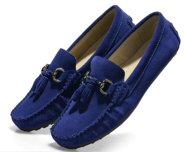 Soft Moccasins for $0.64 at THOKO PLACE