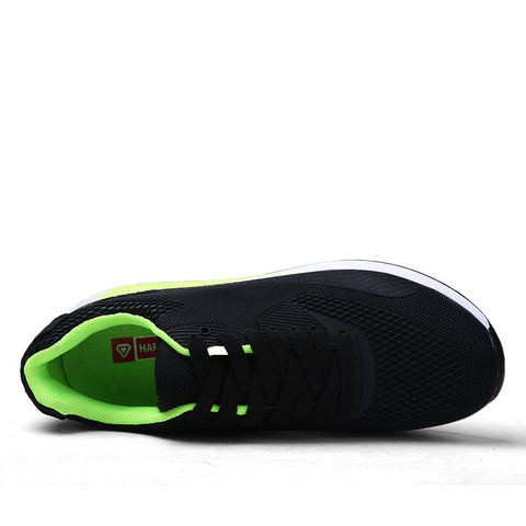 Air Cushion Light Sports Shoes