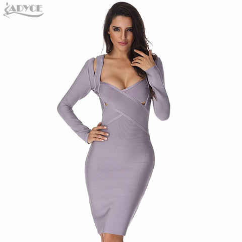 Evening Party Bandage Dress for $0.69 at THOKO PLACE