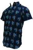 Camisa Palm Hurricane