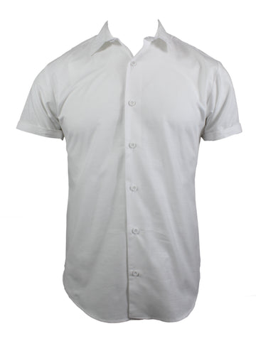 Camisa M/C Regal Blanco