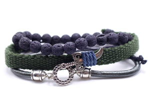 Pulsera Múltiple Knife