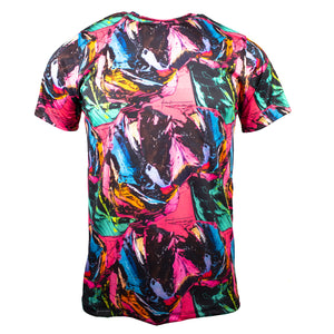 Playera Fullprint Euforia
