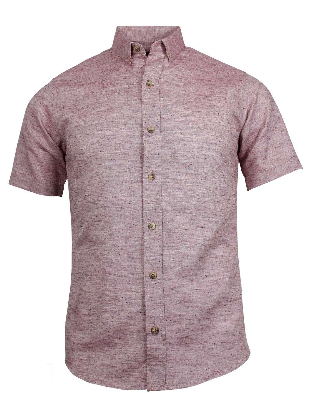 Camisa Fancy Marron