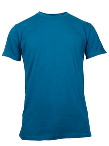 Playera  Soft Aqua
