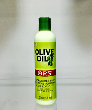 Olive Oil Moisture Lotion