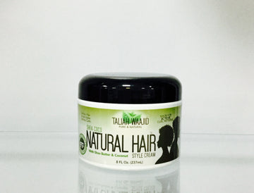 Natural Style Cream