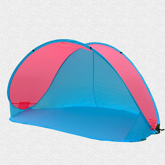 NEW and improved Pop Up Tent For Beach or C&ing Or Fishing days. & NEW and improved Pop Up Tent For Beach or Camping Or Fishing days ...