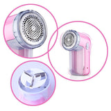 Fabric Pill Electric Shaver