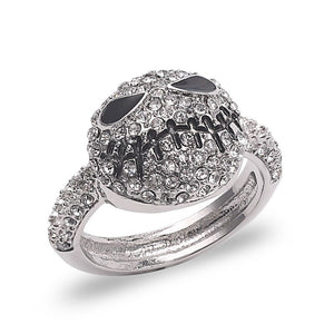Jack Skellington Nightmare Before Christmas Ring