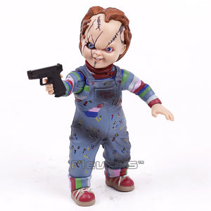 Child's Play Chucky Horror Doll Collectible