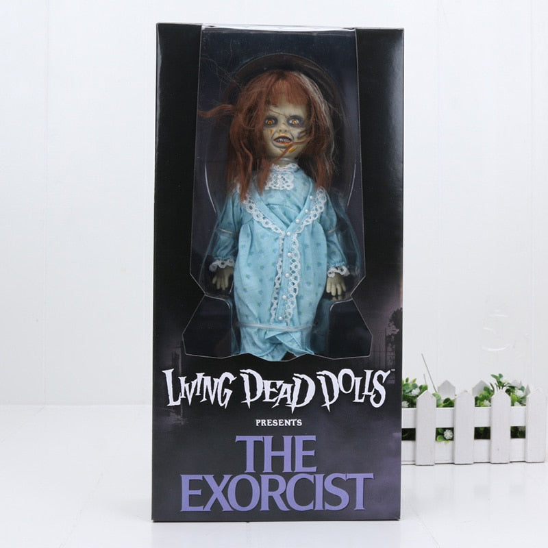 The Exorcist Living Dead Dolls