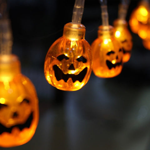 Halloween Hanging Variety 3D LED Lights