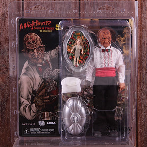 A Nightmare on Elm Street 5 The Dream Child Freddy Krueger Action Figure
