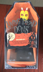 Living Dead Doll Series 32 Nicholas