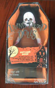 Living Dead Doll Series 32 Butcher Boop