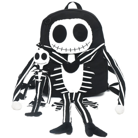Jack Skellington Bookbag