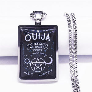 Ouija Necklace