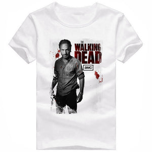 The Walking Dead T Shirt