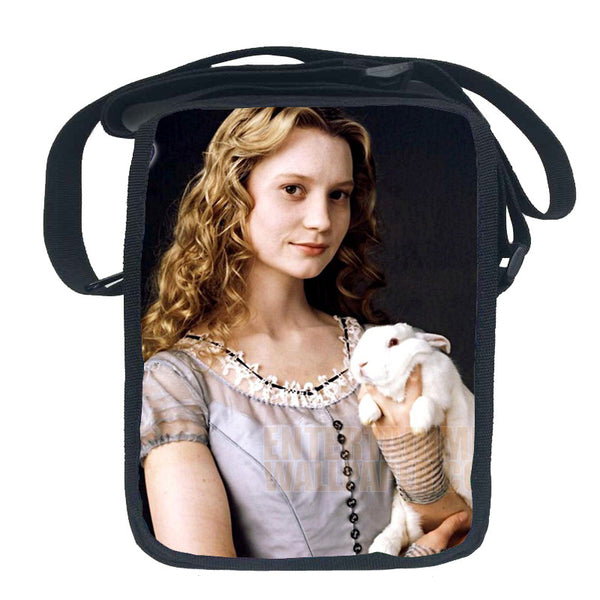 Alice in Wonderland Cross Body Bag