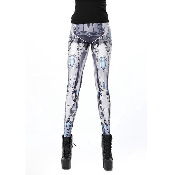 Women Living Dead Leggings