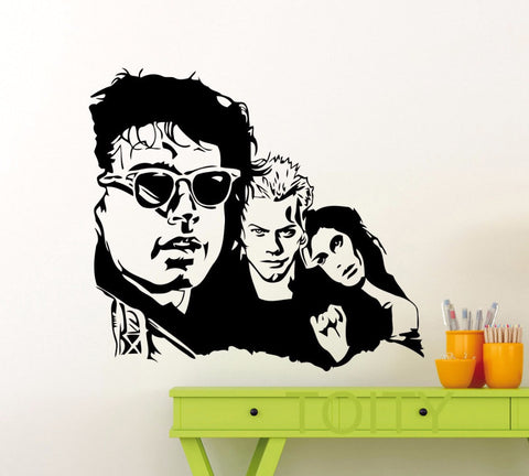 Lost Boys Wall Sticker