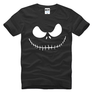 Nightmare Before Christmas Jack Skellington T Shirt