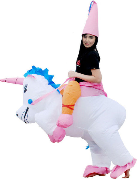 Halloween Inflatable Variety Costumes