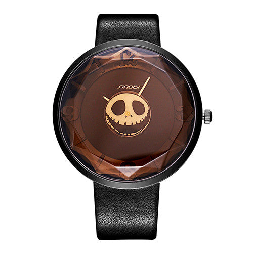 Jack Skellington Quartz Watch