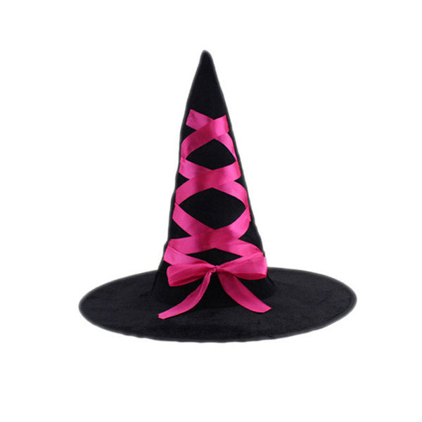 Witch Hat Halloween Costume