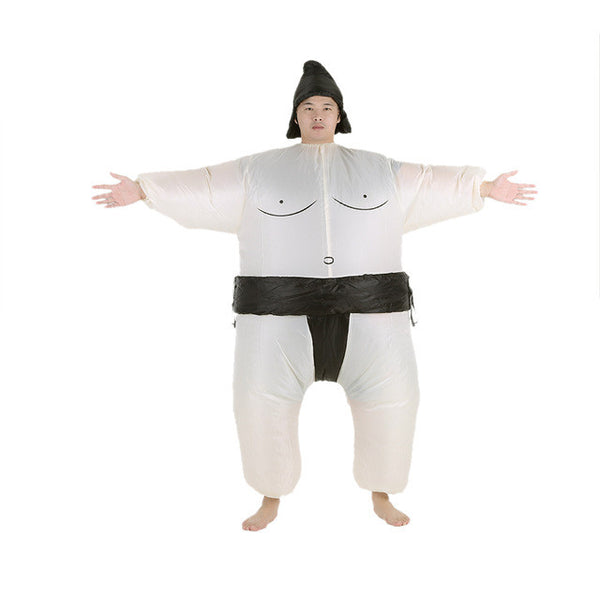 Inflatable Halloween Variety Costumes
