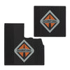 Floor Mat Set for International 9200, 9400, 9900, 9300