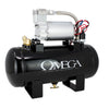 Omega Excalibur Compressor And Tank For Air Horn (1.5 Gal Unit)*