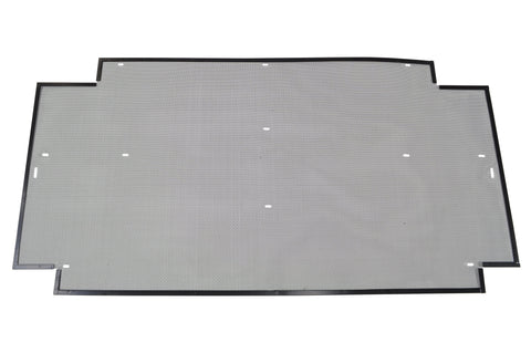 Metal Bug Screen, For Columbia Grill