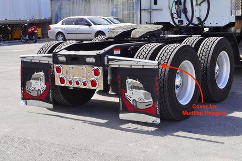 Semi Truck Mud Flaps >> Truck Mud Flap Hangers Mud Flaps And Weights Tagged Truck