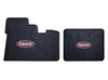 Floor Mats For Peterbilt, 379 ,Set Of 2(Two) .Driver & Passenger Side .  2004 Older