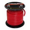 Primary Wires In 16 Gauge Red 25Ft
