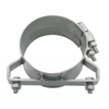 "6"" Stainless Wide Band Exhaust Clamp"
