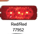 Red LEDs / Red Lens