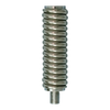 Heavy Duty Antenna Spring Stainless Steel