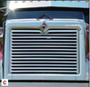 Grille fits International 9900/Ix 5900I W/14 Louver-Style Bars