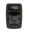 Power Mirror Switch fits Freightliner Century 2003 - 2009