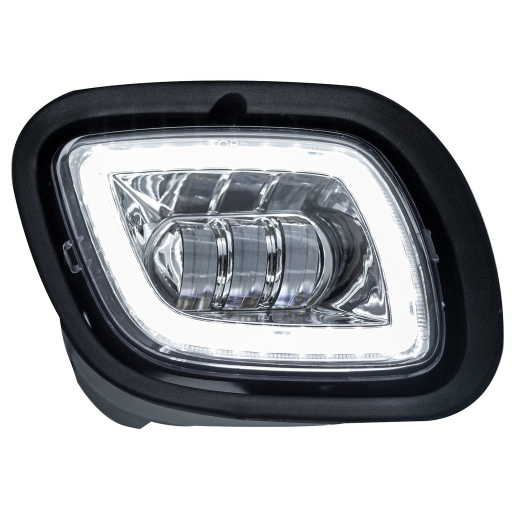 United Pacific 2008-2017 Freightliner Cascadia 6 LED Projection Fog Driving Lights